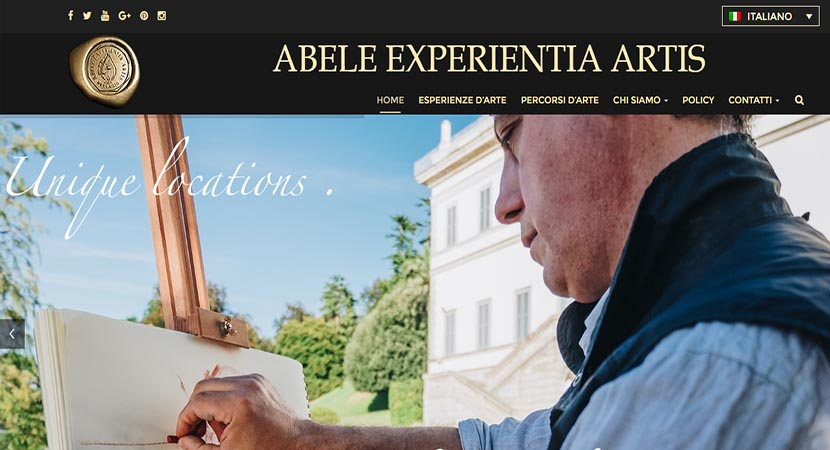 Abele Art Experience
